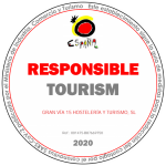 sello de turismo responsable